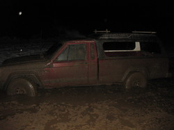 comanchenatives 1986 Jeep Comanche Regular Cab