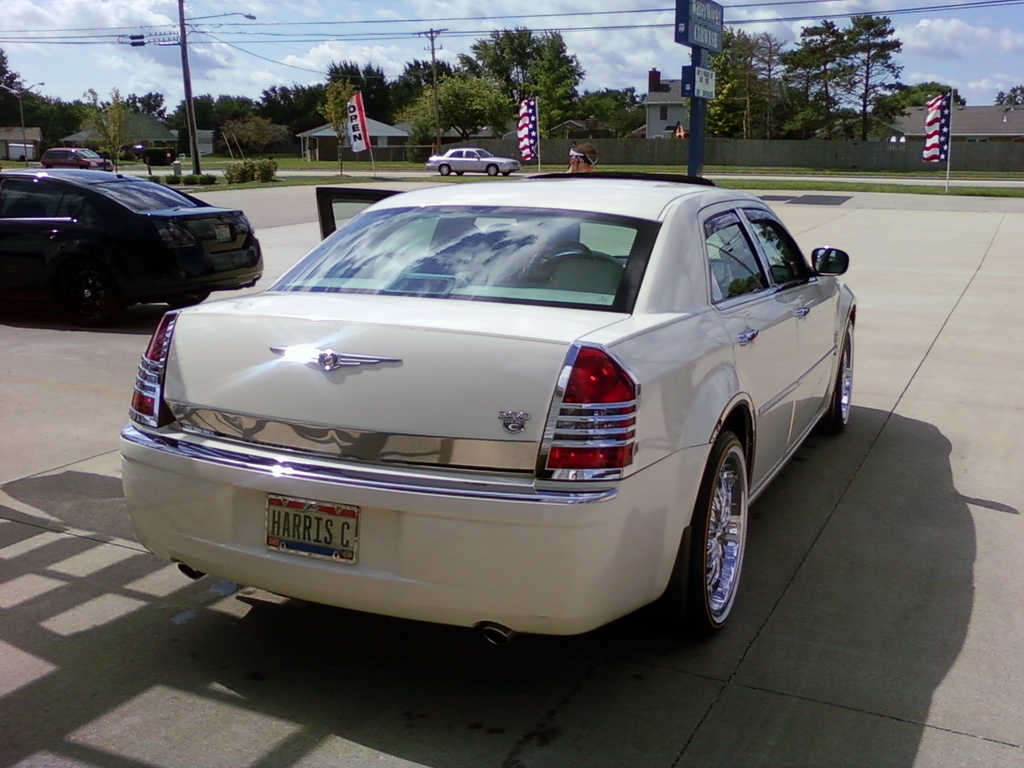 Another alleaver 2005 Nissan Maxima post... - 12958029