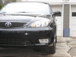 prelude24s 2005 Toyota Camry