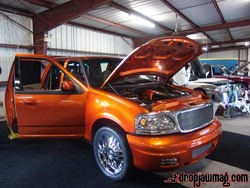 Buttah317s 2001 Ford Expedition