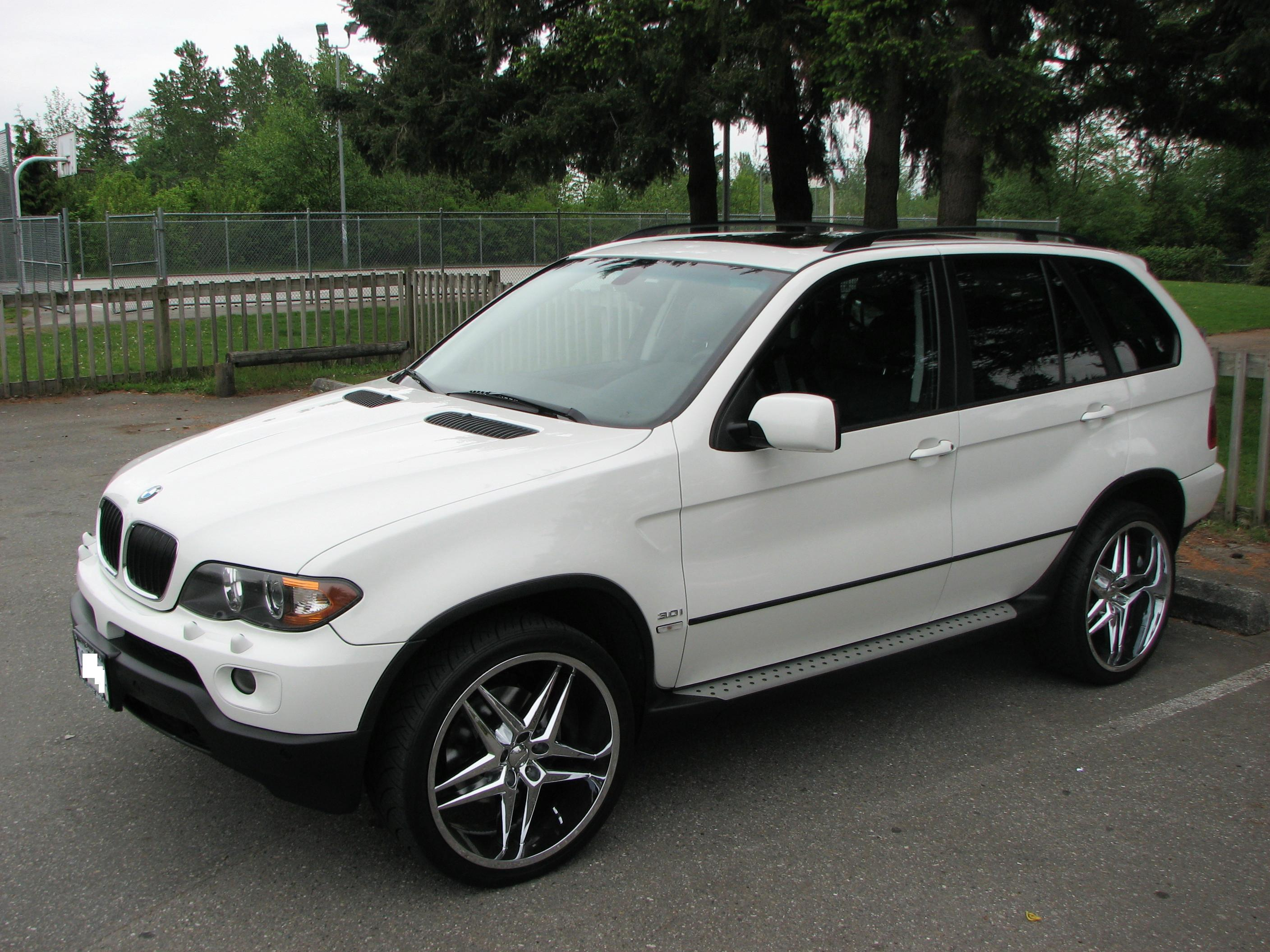 philmust 2005 bmw x5 specs photos modification info at cardomain. Black Bedroom Furniture Sets. Home Design Ideas