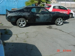 luvmusclecarss 1973 AMC Javelin