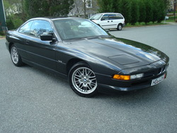 JOEYSGOTIT2s 1992 BMW 8 Series