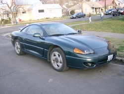 jack7149s 1996 Dodge Stealth