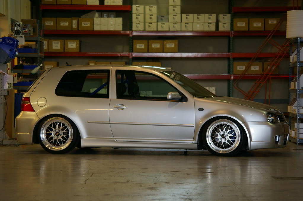 2point8turbo 2001 Volkswagen GTI 12965764