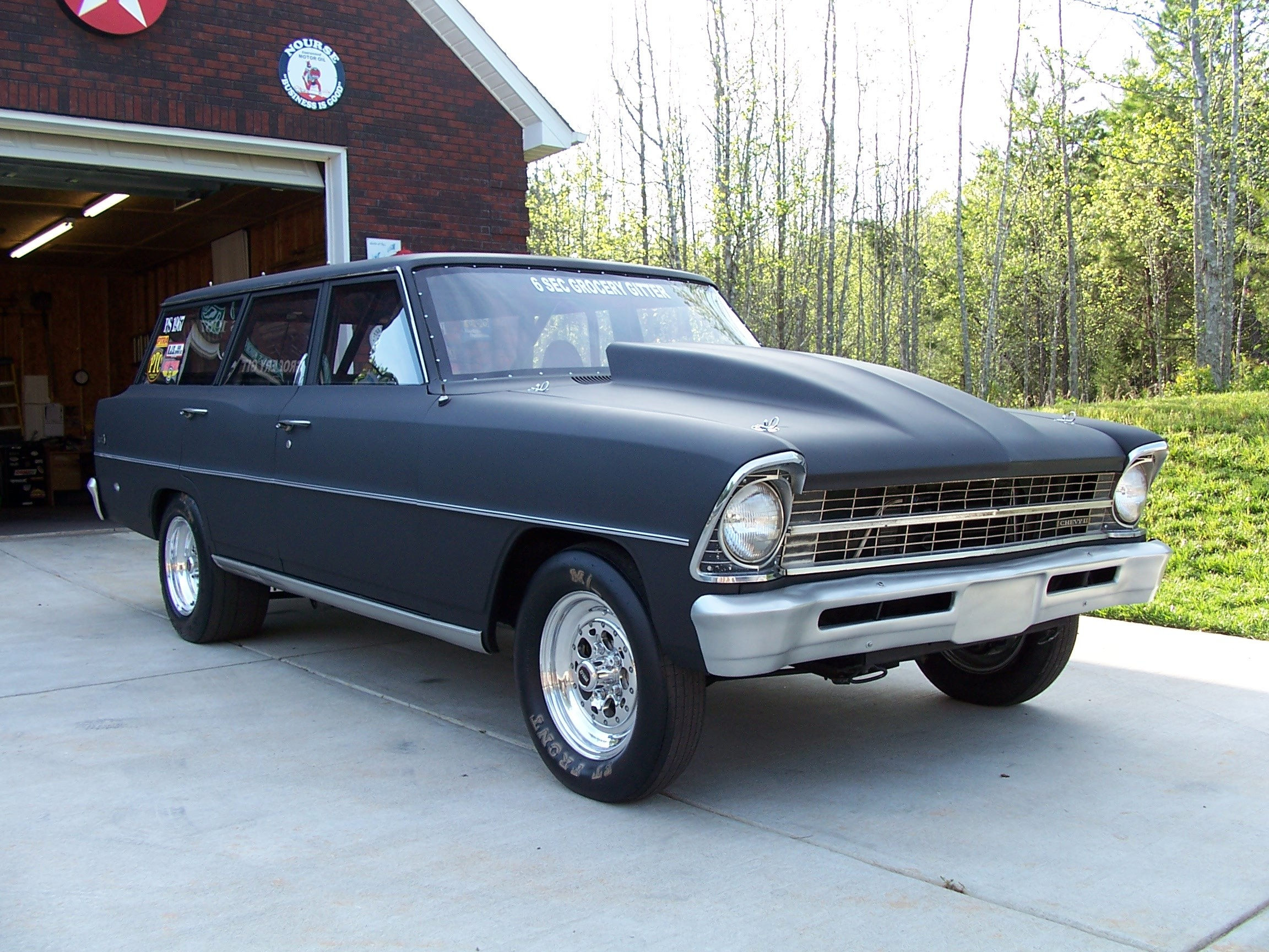 Another low_down_95 1967 Chevrolet Chevy II post... - 13507532