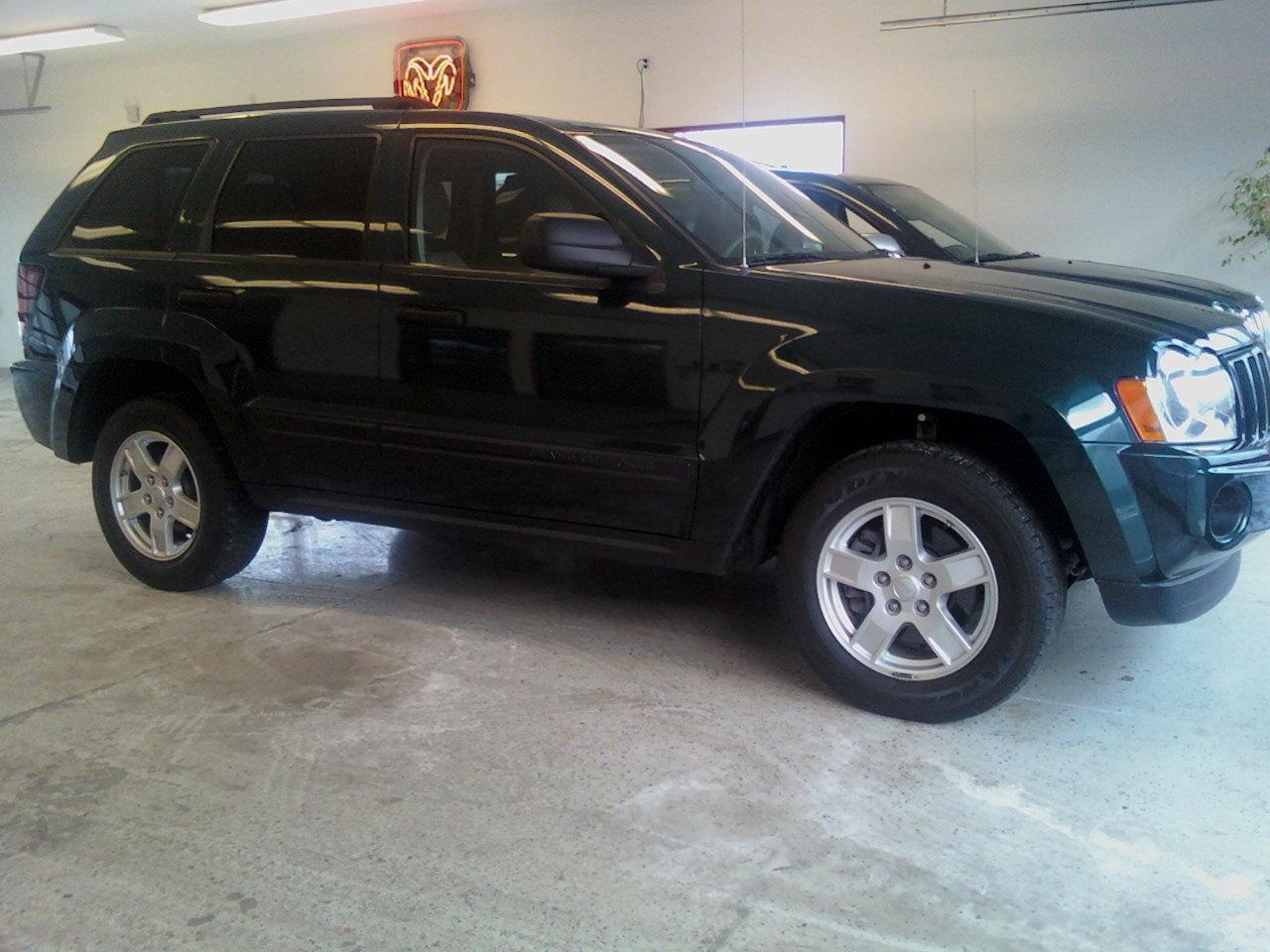 DoubleDuceGal 2005 Jeep Grand Cherokee 12966163