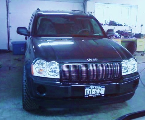 DoubleDuceGal 2005 Jeep Grand Cherokee 12966169