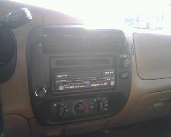 Another droppedex 1995 Ford Explorer post... - 12966562
