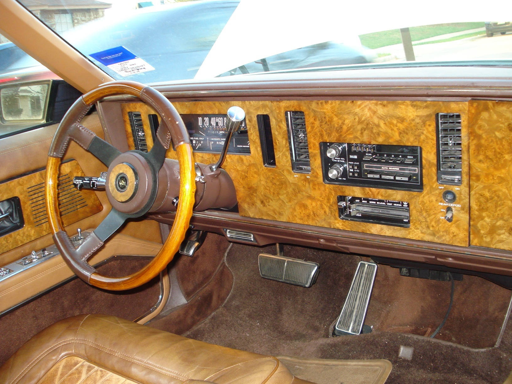 Another sosuzguy 1983 Buick Riviera post... - 12966328