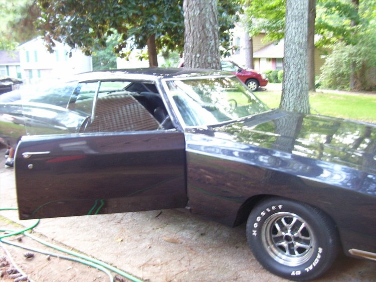 Another CBCR1 1972 Chevrolet Monte Carlo post... - 12966426