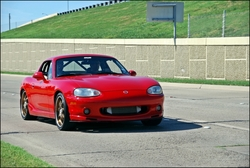 sunlokyees 2000 Mazda Miata MX-5