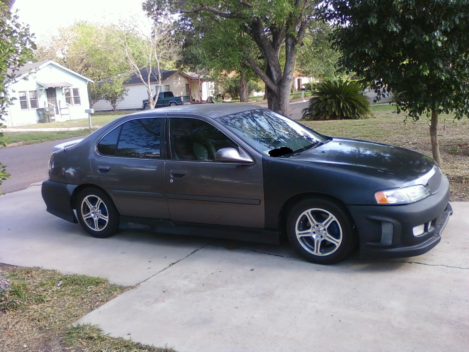 txdb031786 1998 nissan altima specs, photos, modification info at
