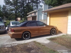 Jwill06s 2002 Mitsubishi Galant
