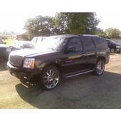 Another channn 2002 Cadillac Escalade post... - 13507032