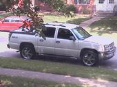 Another channn 2002 Cadillac Escalade post... - 13507033