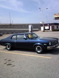 74omega_dudes 1974 Oldsmobile Omega