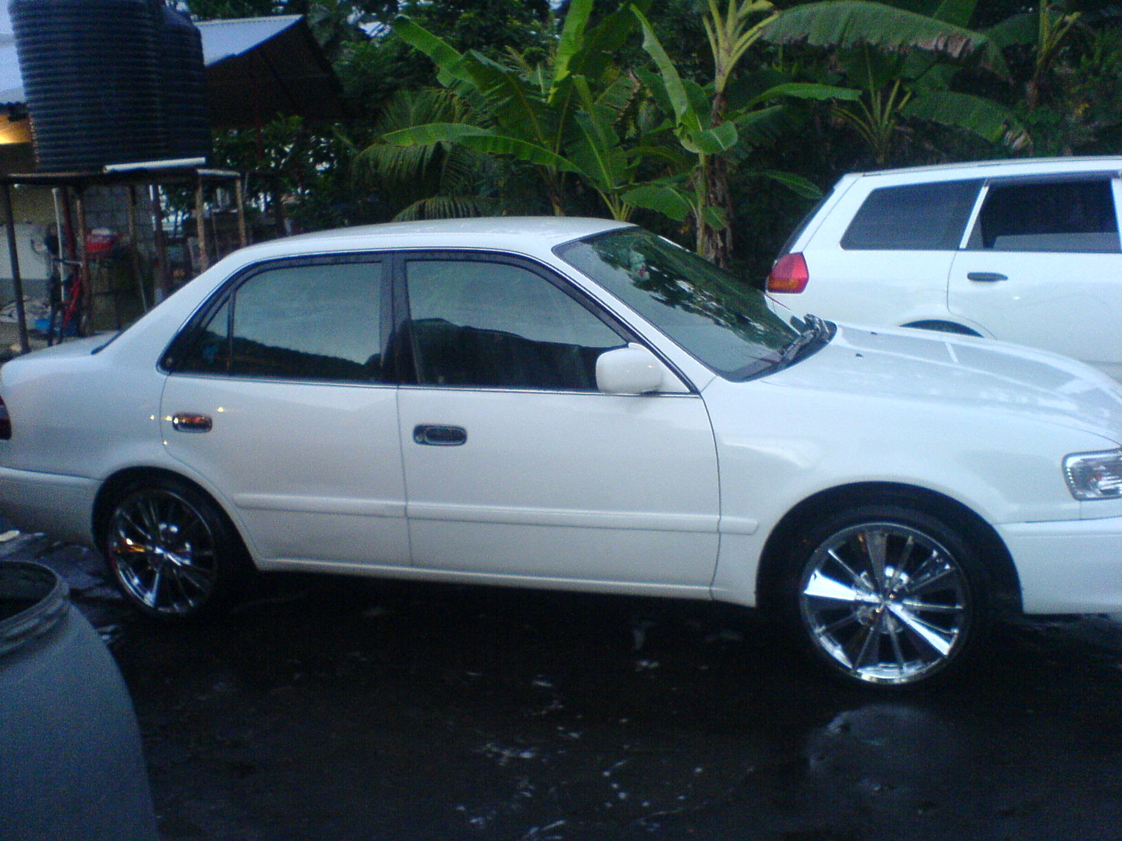 avion 1999 toyota corolla specs photos modification info at cardomain. Black Bedroom Furniture Sets. Home Design Ideas