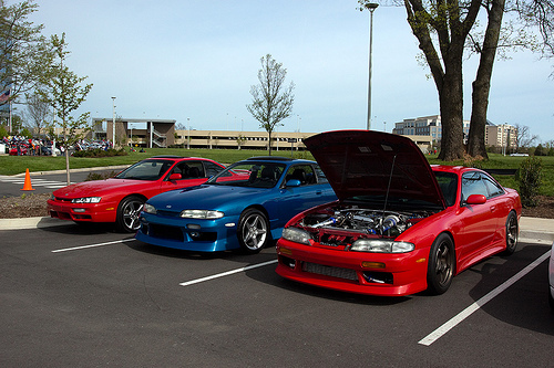 Another foilfreak93 1995 Nissan 240SX post... - 12971430