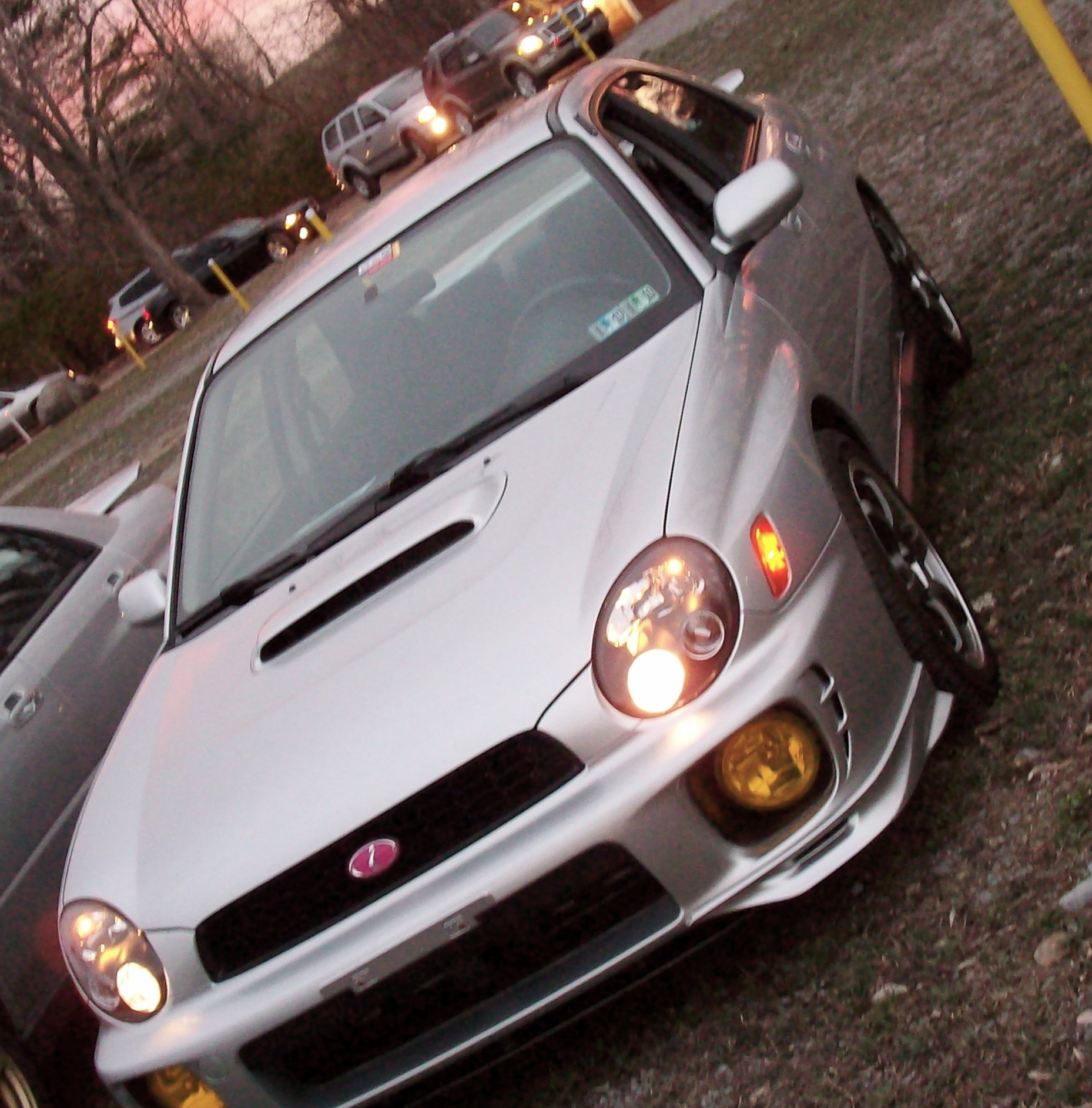 Another jdavidic 2002 Subaru Impreza post... - 12973695