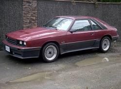 capri302s 1986 Mercury Capri