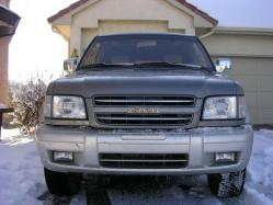 hyperlite_420s 2000 Isuzu Trooper