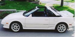Juiced_N_Blown 1989 Toyota MR2