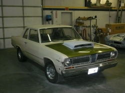 modog769 1968 Plymouth Valiant