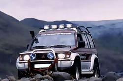 dean33s 1993 Mitsubishi Pajero