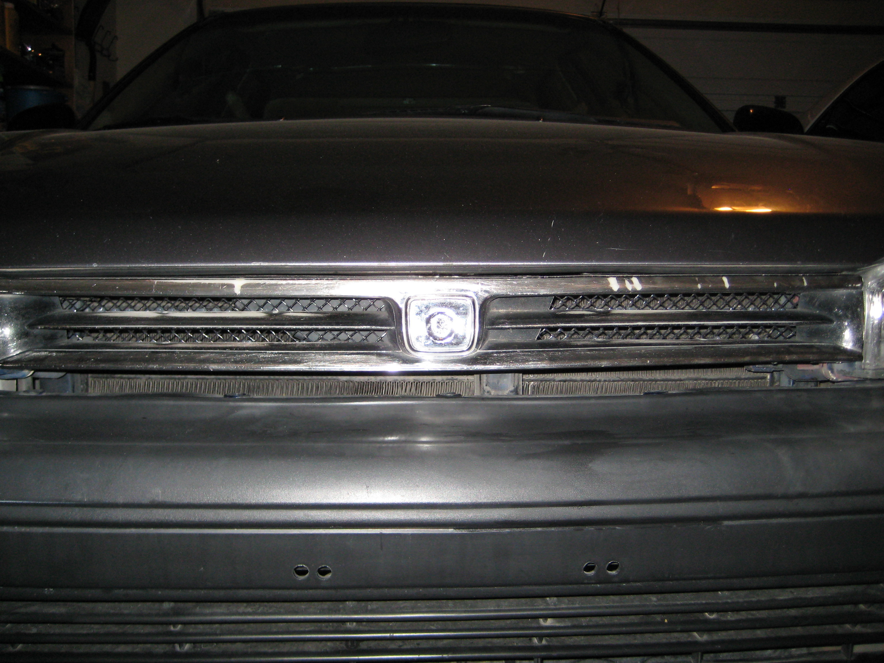Another phoenix-camry 1991 Honda Accord post... - 12989577