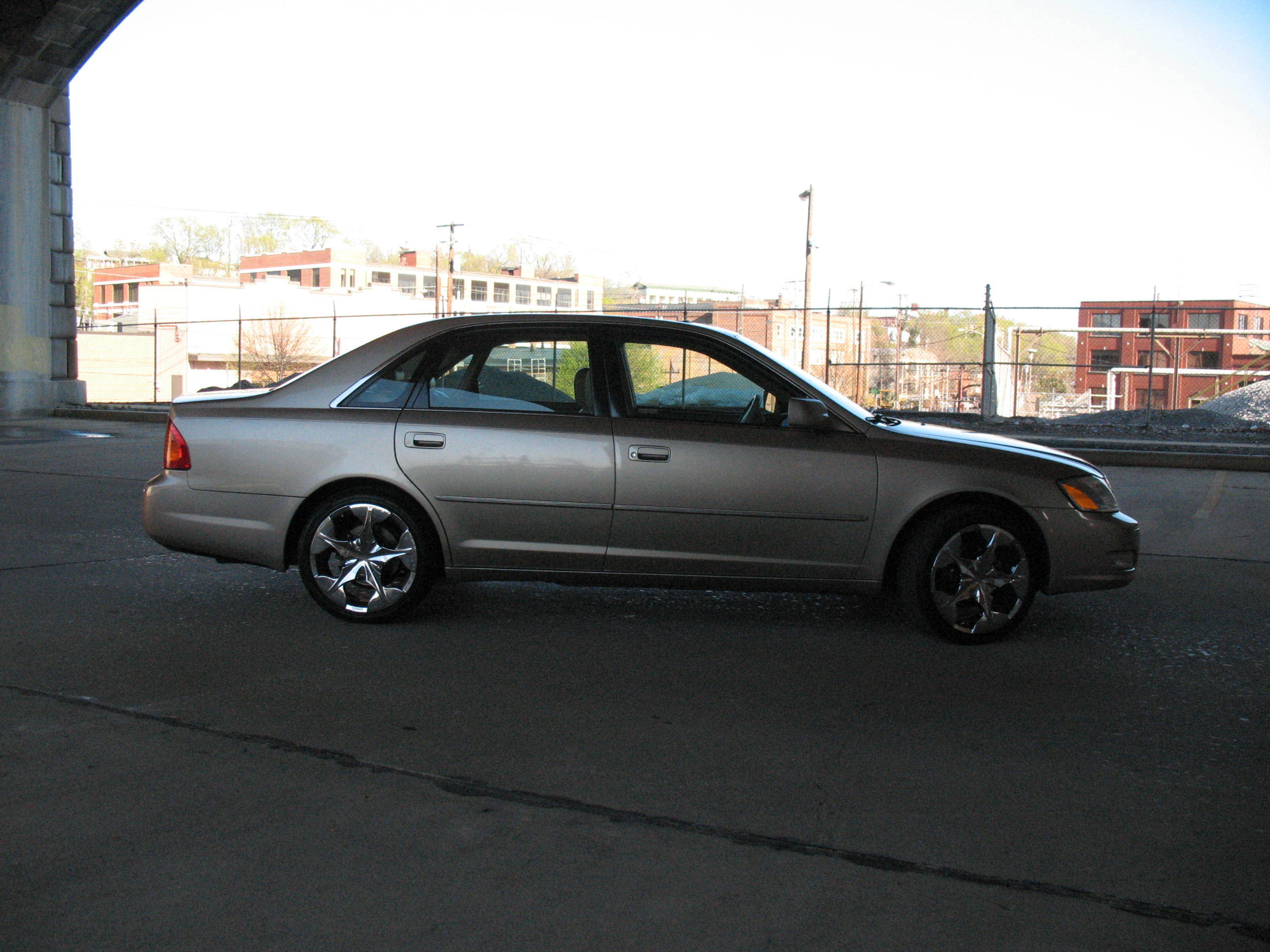 Another gusto21 2000 Toyota Avalon post... - 12974758