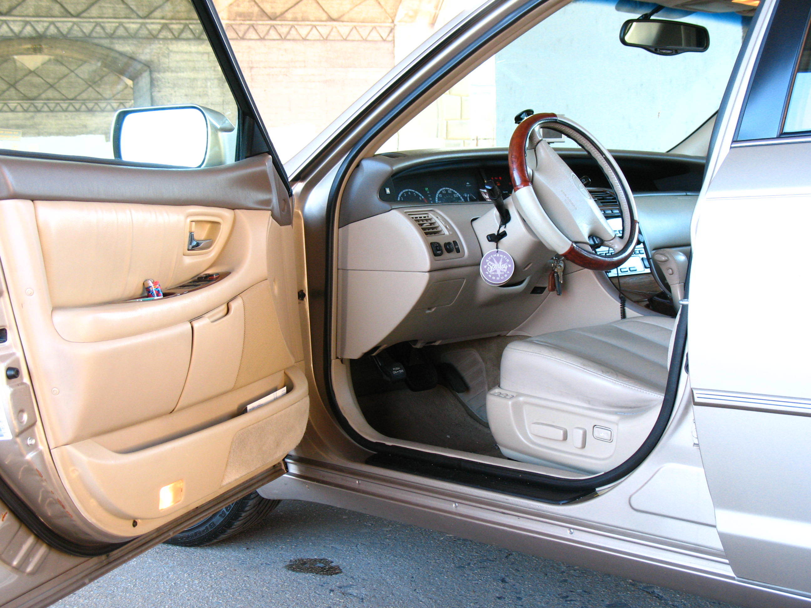 Another gusto21 2000 Toyota Avalon post... - 12974760