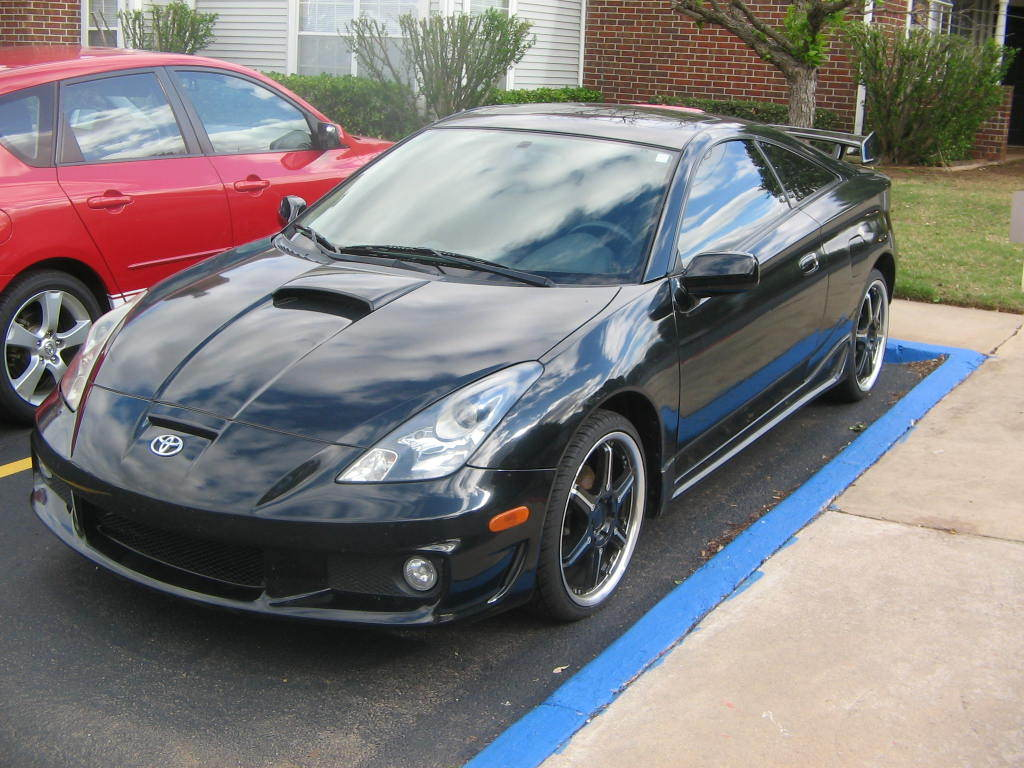 armand03 2004 Toyota Celica Specs, Photos, Modification Info at CarDomain