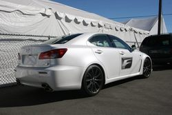 KillaCar 2009 Lexus IS F