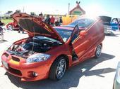Southerns_finests 2006 Mitsubishi Eclipse