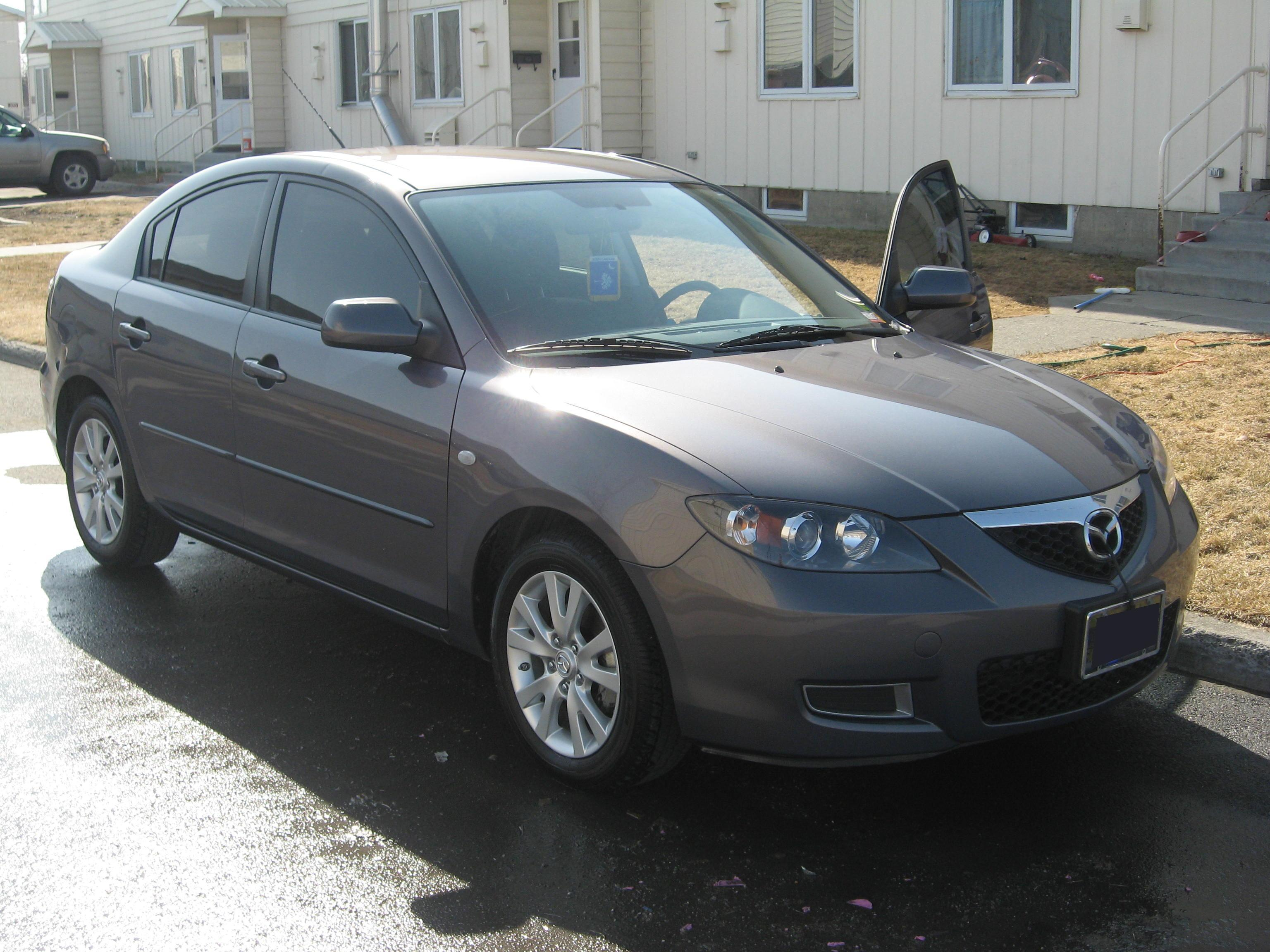 Another NiSSaNFreaK85 2008 Mazda MAZDA3 post... - 13506002
