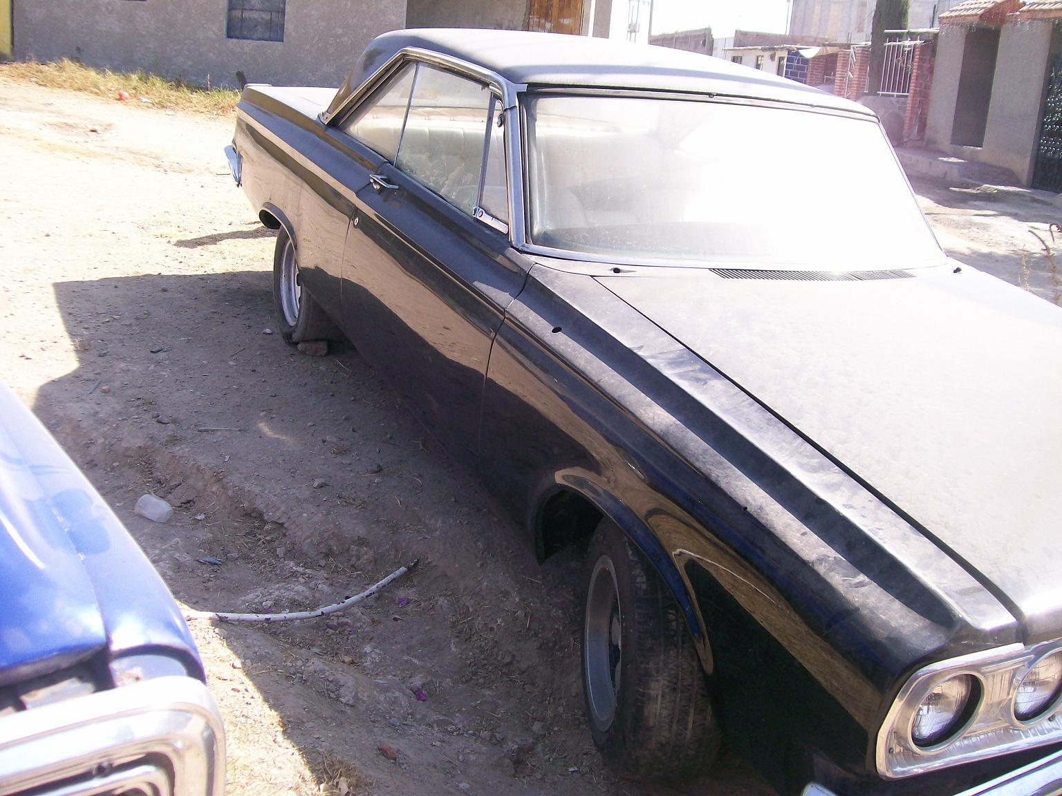 Another superstocker3000 1965 Dodge Coronet post... - 12988945