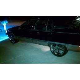 Another mish76 1994 Cadillac Fleetwood post... - 13505782