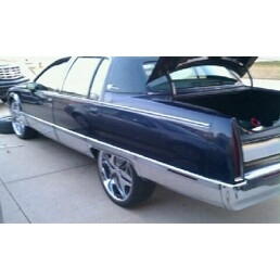 Another mish76 1994 Cadillac Fleetwood post... - 13505783