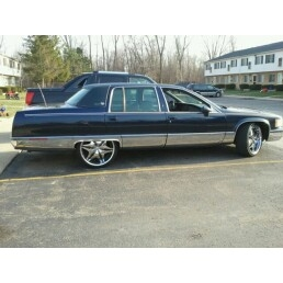 Another mish76 1994 Cadillac Fleetwood post... - 13505784