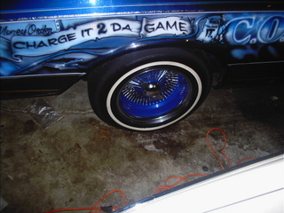 Another oc84chevy 1984 Chevrolet Caprice post... - 12989657