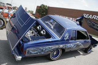 Another oc84chevy 1984 Chevrolet Caprice post... - 12989662