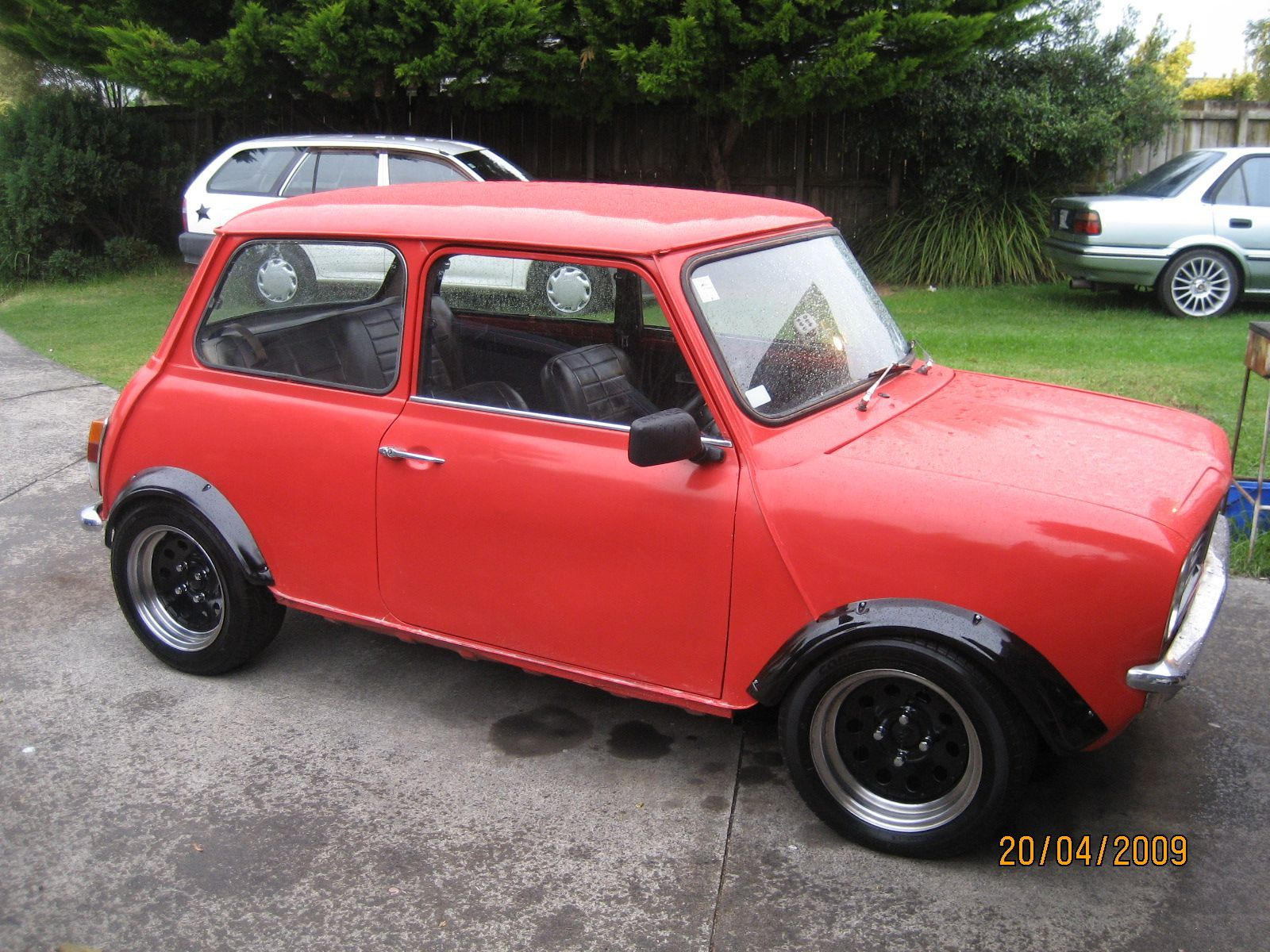 Another nayr12 1979 MINI Clubman post... - 13505468