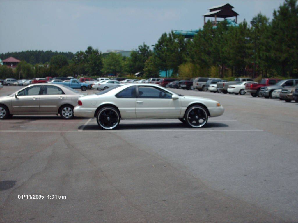 desball 1997 ford thunderbird specs photos modification. Cars Review. Best American Auto & Cars Review