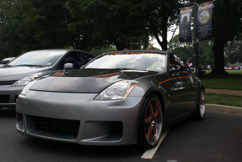 zriffic 2003 nissan 350z specs photos modification info. Black Bedroom Furniture Sets. Home Design Ideas