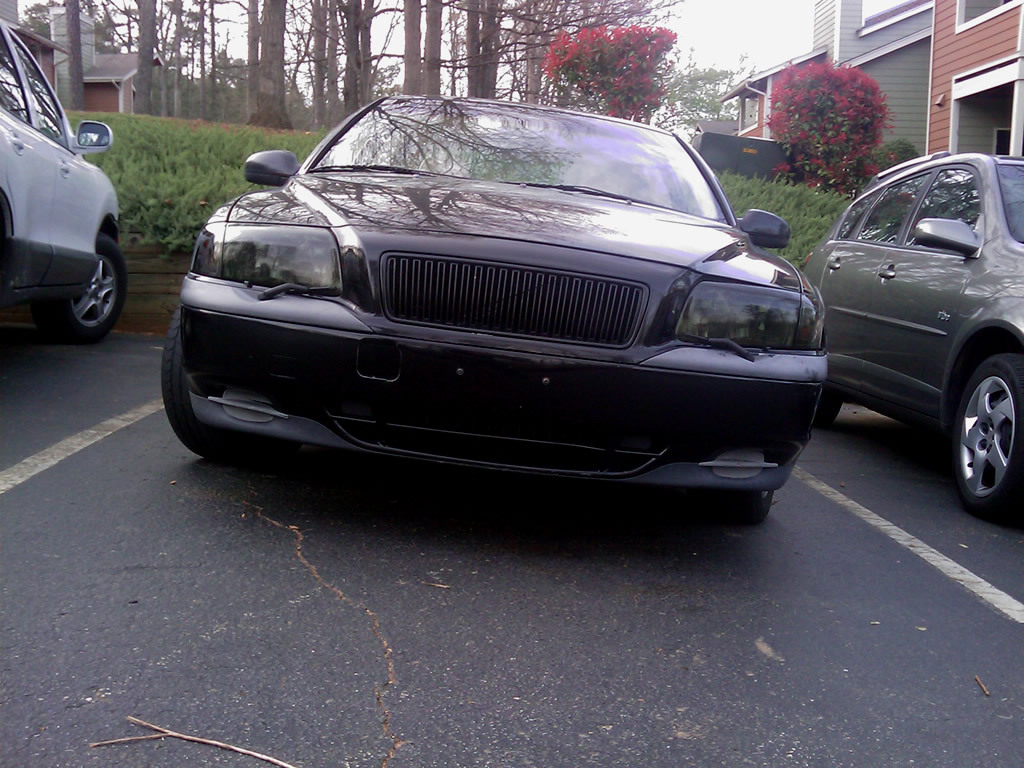 Car Tint Removal >> poor_red_neck 2000 Volvo S80 Specs, Photos, Modification Info at CarDomain