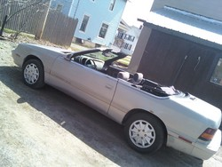 StevenCs01s 1995 Chrysler LeBaron