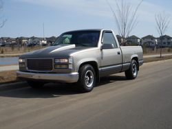 xtremeride02s 1998 GMC C/K Pick-Up