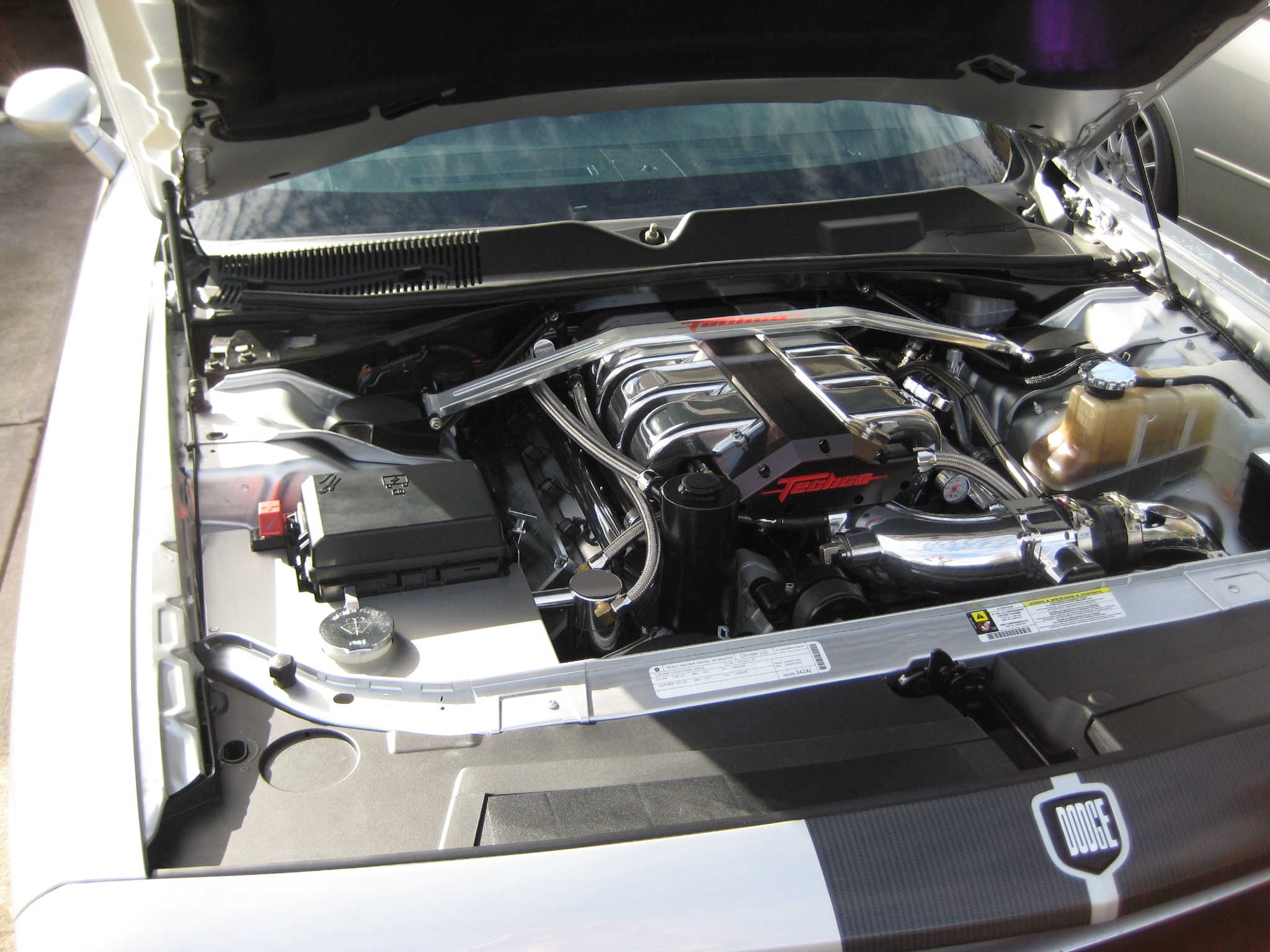 Another 03HDFB 2008 Dodge Challenger post... - 12989517