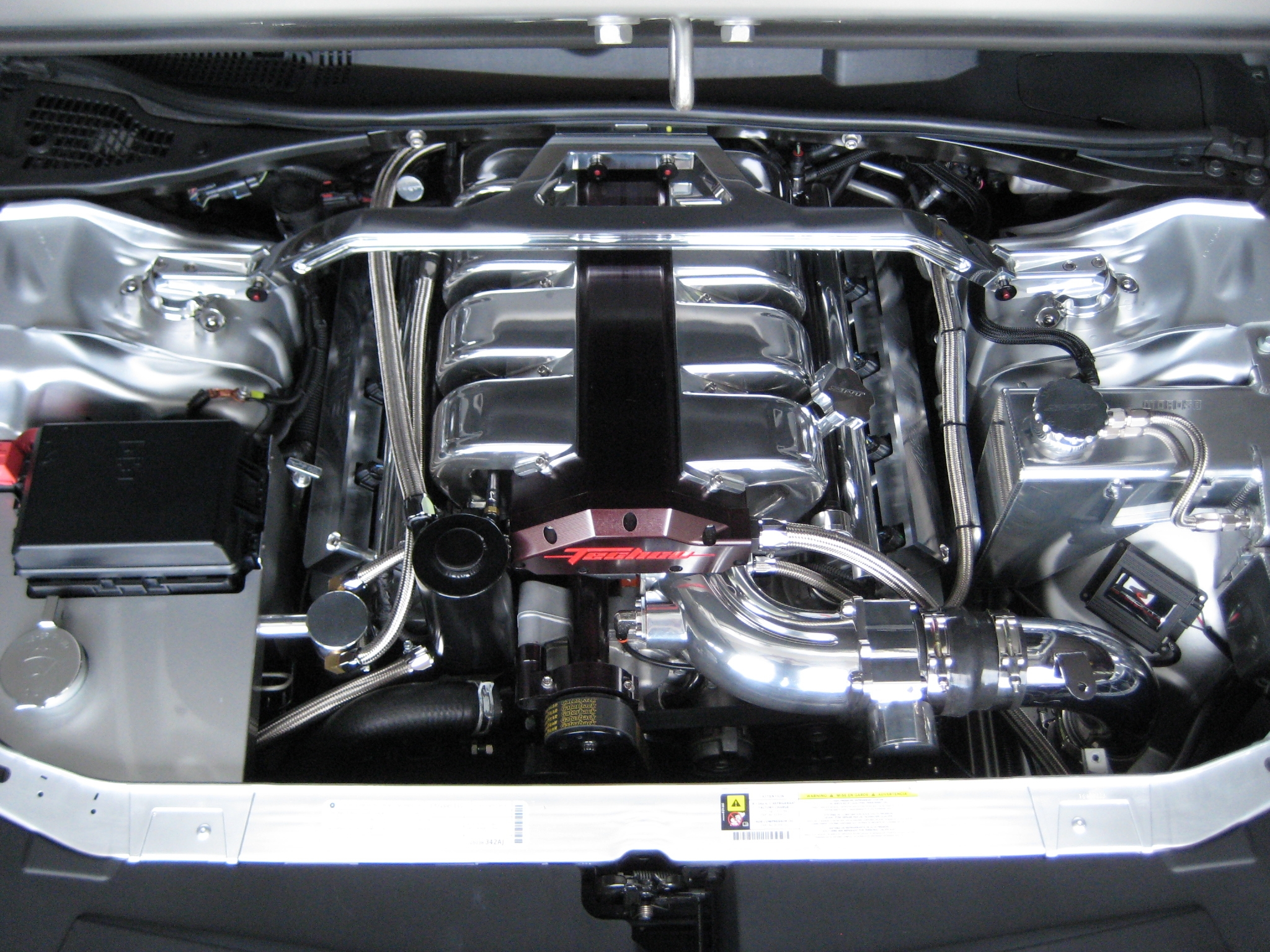 Another 03HDFB 2008 Dodge Challenger post... - 12989527